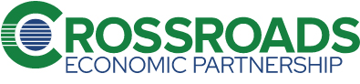 Crossroads Economic Partnership logo