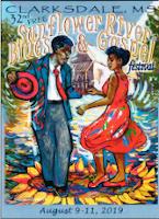 Sunflower River Blues & Gospel