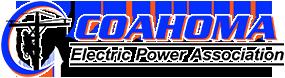 Coahoma Electric Power Association logo