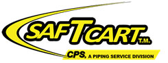 Saf T Cart logo